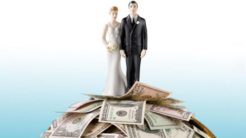 Advisor.ca – Don't miss the financial advantages of marriage