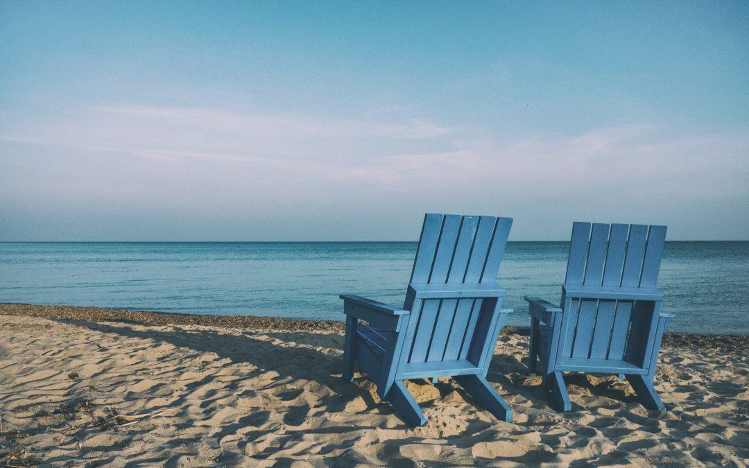 Retirement Ready 2019 – Three Keys to the Exit Door