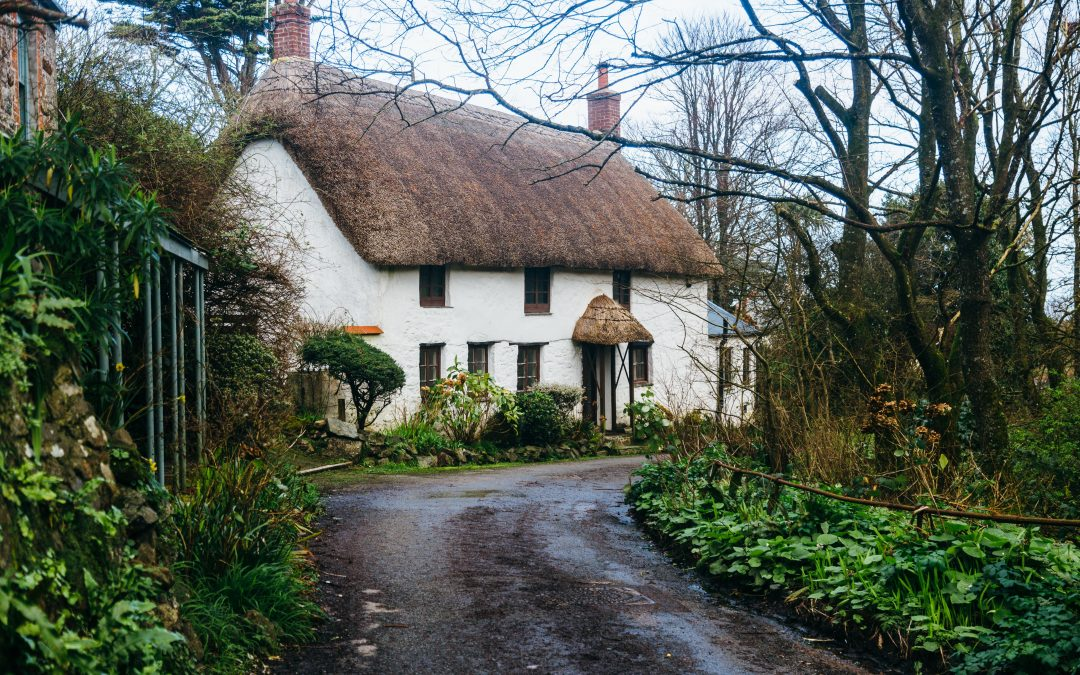How To Estate Plan the Family Cottage