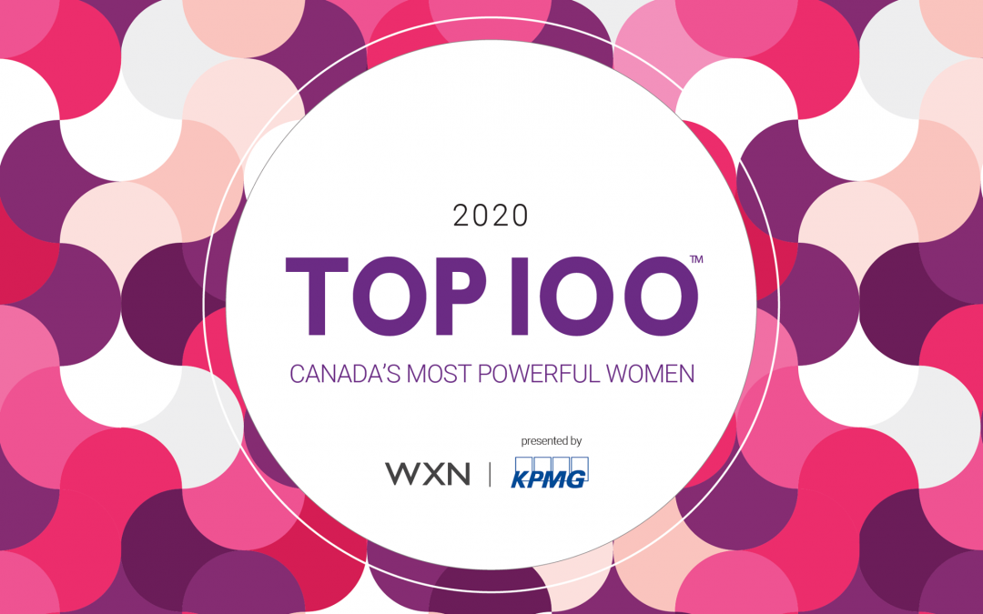 Cindy David recognized as one of Canada's Top 100 Most Powerful Women of 2020