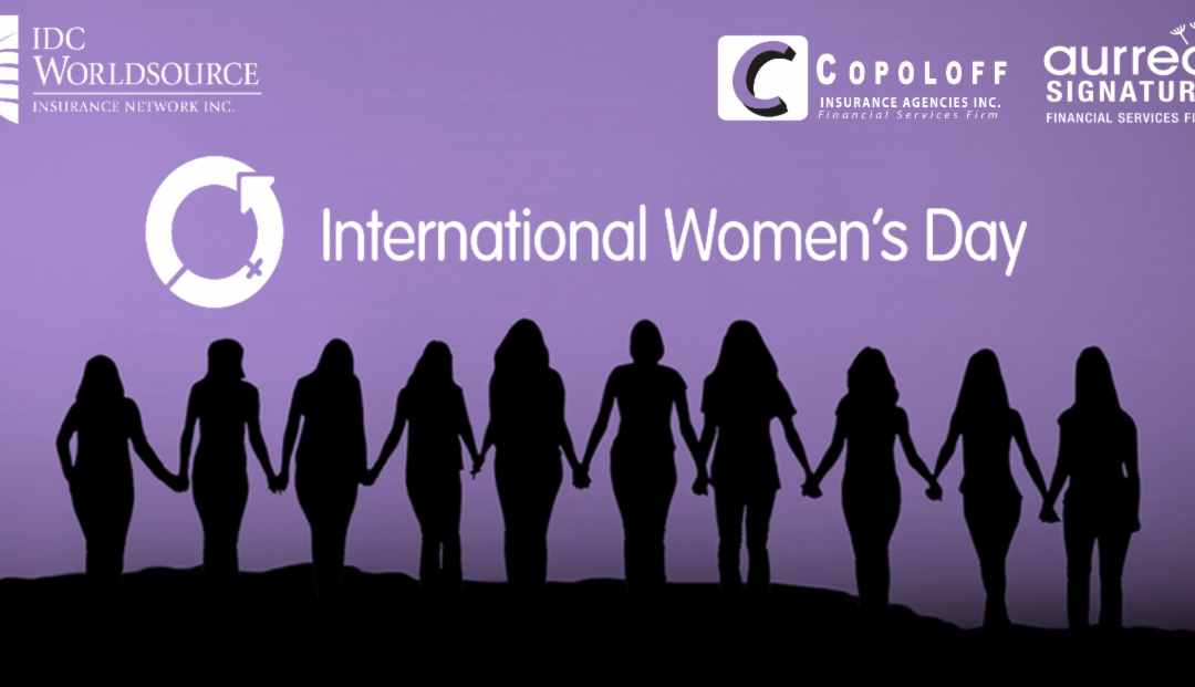 IDC WIN Special Event – 2021 International Women's Day #Choose to Challenge